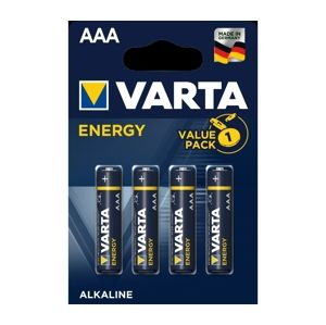 Baterie Varta Longlife Power AAA 4ks