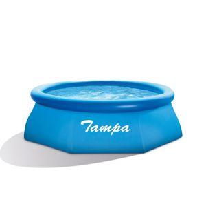 Marimex Náhradní folie pro bazén Tampa 2,44x0,76 m (mnohoúhelník) - 10340188