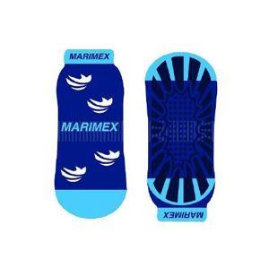 Marimex Protiskluzové ponožky na trampolínu - velikost  S - 19000911