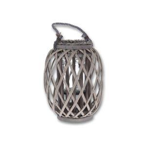 Marimex Proutěná lucerna 30x23 cm - 18000405